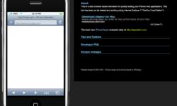 スマートフォン上でのサイト表示をチェックする方法