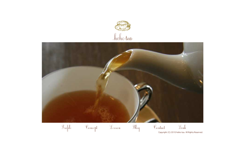 Hoho tea