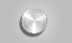 1レイヤーで描かれたすごいボタンを分解してみました